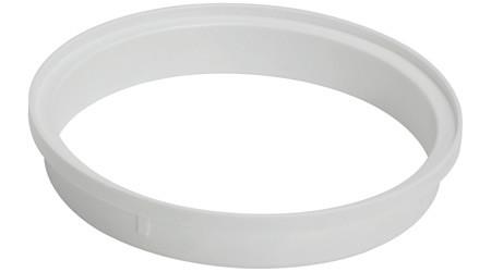 Porta Grelha 150mm Branca Multilit