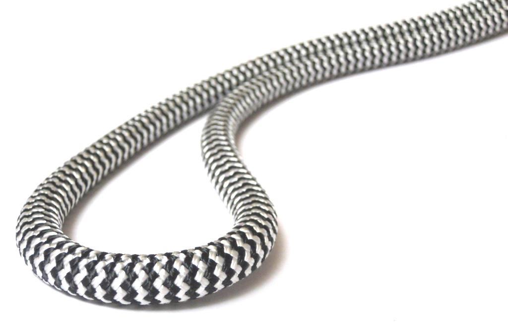 Corda Trançada 10mm por Metro Firmeza