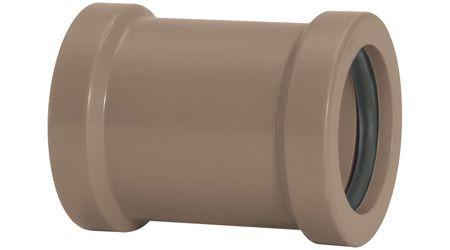 Luva Correr Soldável 50mm Multilit