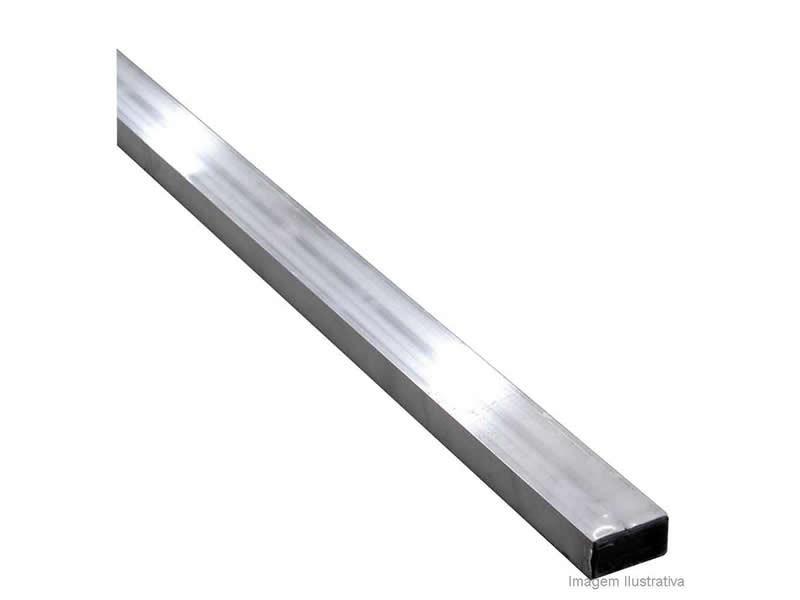 Régua para Pedreiro Alumínio 2 m Novo Horizonte