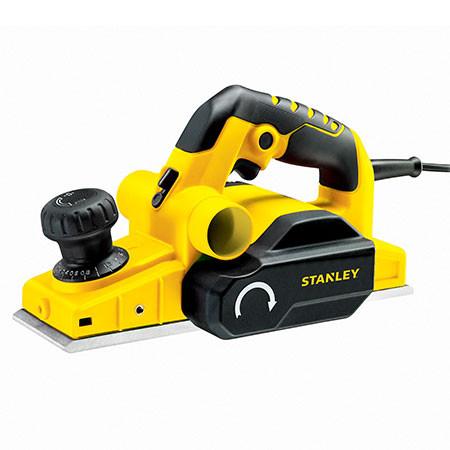 Plaina Elétrica Profissional 750W 220V Stanley