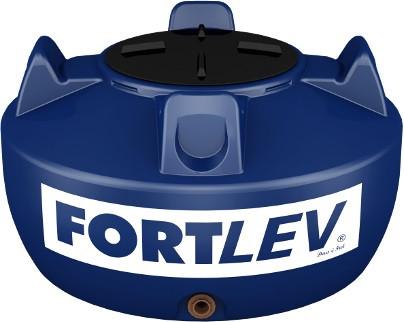 Caixa d'Água Tanque 1000L Fortlev