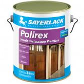Verniz Polirex Mogno 3.6L Sayerlack