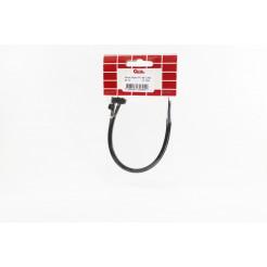 Cartela Abraçadeira Nylon 4,8 x 200 Preta 4un Cofix