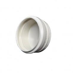 Caps Esgoto 150mm Branco Multilit