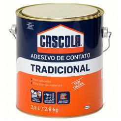 Adesivo de Contato Cascola 2.8kg Henkel