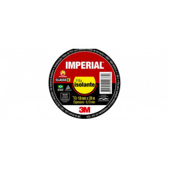 Fita Isolante 19mm x 20m Imperial