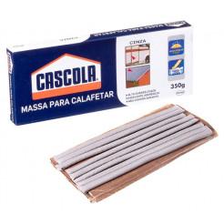 Massa de Calafetar 350g Cascola
