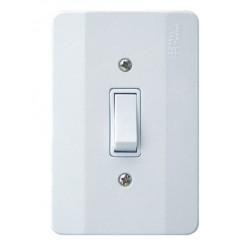 Conjunto Interruptor Paralelo 21002 com Placa Mectronic
