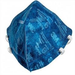 Máscara Proteção Descartável PFF2-9820 3M