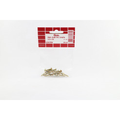 Cartela de Parafuso Chip 3,5x16 18un Cofix