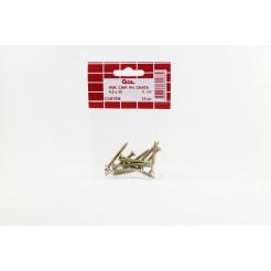 Cartela de Parafuso Chip 4,5x35 12un Cofix