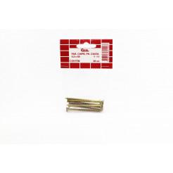 Cartela de Parafuso Chip 4,5x60 8un Cofix