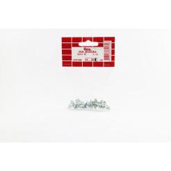 Cartela de Parafuso Madeira 3,8x12 20un Cofix