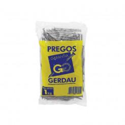 Prego com Cabeça 22x48 1kg Gerdau