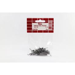 Cartela de Prego Polido com Cabeça 10x10 30g Cofix