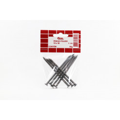 Cartela de Prego Polido com Cabeça 19x36 50g Cofix