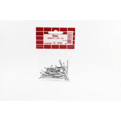 Cartela de Rebite 316 25un Cofix