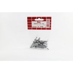 Cartela de Rebite 416 20un Cofix