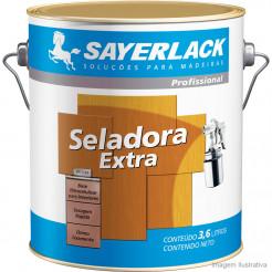 Selador para Madeira Extra 3,6L Sayerlack