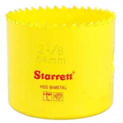 Serra Copo Bimetal 54 mm Starrett