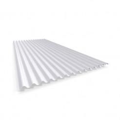 Telha Translúcida 2,44x0,50 ATCO