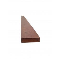 Ripa para Telhado 5x1,5cm Aparelhado Cambará